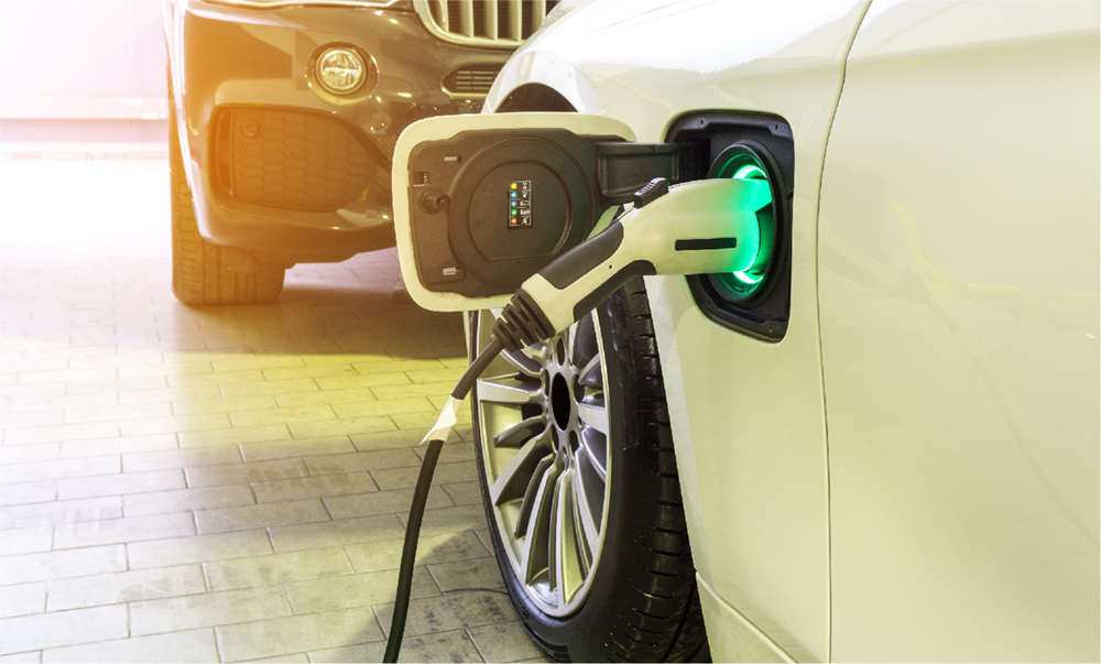 Is China on Track to Lead Global New Energy Vehicles Market in the Coming Years?